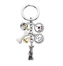 Chihuahua Porte-clés (keychain) avec charms