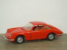 Porsche 912 Coupe - Mebetoys A-64 Italy 1:43 *45697