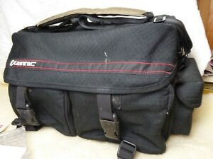 Tamrac Model 622 Professional System Camera Bag * SLR DSLR TLR * Excellent+