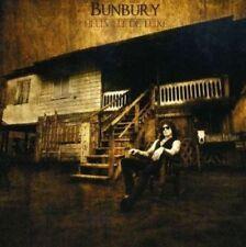 ENRIQUE BUNBURY - HELLVILLE DE LUXE NEW CD