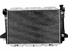 For 1987-1992 Ford Bronco Radiator TYC 25123WS 1988 1989 1990 1991 4.9L 6 Cyl