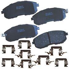 Disc Brake Pad Set-Stop Ceramic Brake Pad Front Bendix SBC430