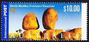 Australia Post Design Set 2000 - Australian Views International Stamps - MNH