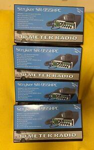 Stryker SR955HPC 10 Meter Amateur Radio Sealed - Never Opened - Complete NEW