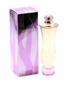 VERSACE WOMAN 3.4  oz EDP eau de parfum Spray Women Perfume
