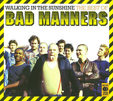 Bad Manners Walking in the Sunshine The Best of Bad Manners