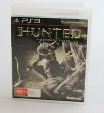 Hunted The Demon's Forge Sony Playstation 3