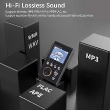 16GB Bluetooth MP3 Player HiFi Lossless LCD Digital Audio FM Radio Music Player