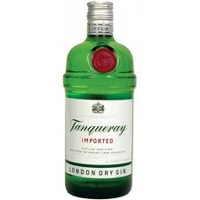 Gin London Dry Tanqueray   70 cl 47,3 % Inghilterra