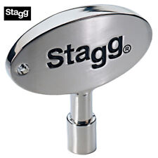 STAGG HEAVY DUTY DRUM KEY with STAGG LOGO