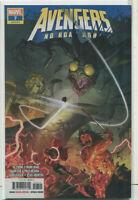 "Avengers #7 NM ""No Road Home""   Marvel Comics CBX13A"