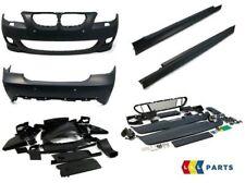 BMW Original Serie 5 E60 2003-2010 M SPORT Paquete Completo Retrofit Kit Set