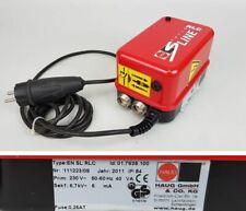 PP8137 Power Supply Haug EN SL RLC 6,7kV