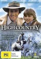 High Country (DVD, 2012)