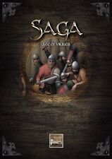 SAGA AGE OF VIKINGS - MEDIEVAL - SENT FIRST CLASS