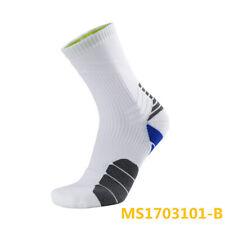 Pro Men Women Basketball Ankle Socks Running Gym Tennis Sports Breathable Socks