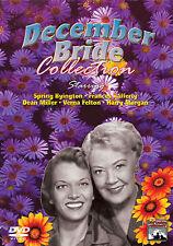 December Bride Collection - Nostalgia Merchant -DVD