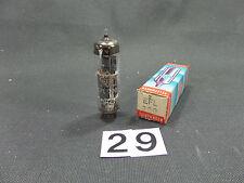 EFL 200 TELEFUNKEN (29)vintage valve tube amplifier/NOS