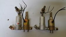 KIP Air Compressor Desiccant Filter / Dryer System 6X708 5X00B2027 141122