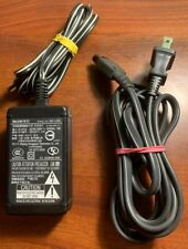 Genuine Original OEM SONY AC Adapter Charger AC-LS5