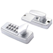 Digital Code Lock Door Push Button Machinery Security Keyless Access Entry