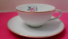 "STYLE HOUSE FINE CHINA JAPAN ""MINIVER""  1 CUP & SAUCER ONLY"