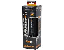 Continental Grand Prix 4000 S II 700 x 25 Road Race Cycling Folding Tire