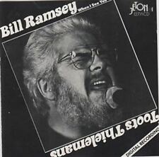 Ramsey, Bill - When I See You CD NEU