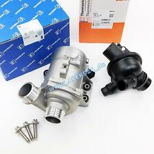 ORIGINAL PIERBURG Bomba de agua + Behr termostato BMW F10 F11 523i 528i 530i