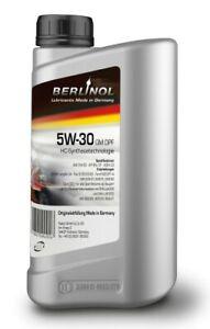 Berlinol® 5W-30 DPF-2/3 Plus