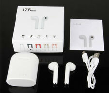 Bluetooth i7S TWS AirPods EarBuds | For Apple iPhone Samsung Headphones Earphone