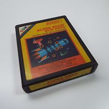 ALPHA BEAM WITH ERNIE GAME CARTRIDGE (ATARI 2600) B2800