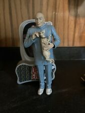 Austin Powers Dr. Evil Action Figure McFarland Toys 1999