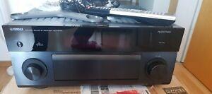 Yamaha RX-A 3030 Avantage 9.2 High-End AV Receiver in Neuwertigem Zustand !
