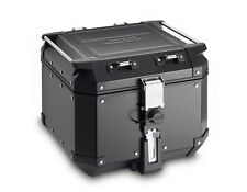 Givi TREKKER OUTBACK BLACK top box 42 L topbox TOP CASE IN STOCK OBKN42B case