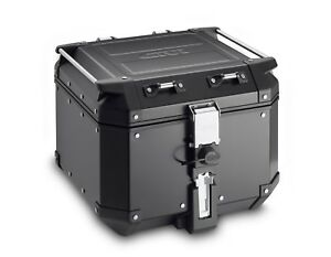 Givi TREKKER OUTBACK BLACK top box 42 L topbox TOP CASE OBKN42B case