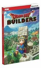 Dragon Quest Builders: Prima Official Guide (TP) Schmid