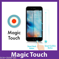 iPhone 6S Magic Smart Touch Back Key Button Tempered Glass Screen Protector