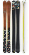 Masterblaster Tailgater 175CM Limited Edition Skis