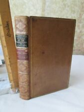 JOURNAL of TRANSACTIONS In SCOTLAND,Qu.Mary & Son Contest,1806,Bannatyne,1st Ed.