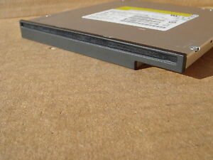 NEW Sony Optiarc AD-7691H-H6 12.7mm 8X DVD/CD RW Slot SATA (HP: 660407-001)