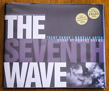 TRENT PARKE & NARELLE AUTIO - THE SEVENTH WAVE - RARE HARDCOVER W/JACKET