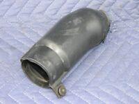 Steering Rack Lower Link U-Joint Cover 1984 OEM C4 Corvette