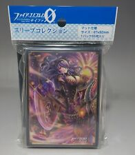 Fire Emblem 0 (cipher) mat card sleeve Camilla (No.FE77)