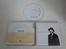 CHRIS DE BURGH/POWER OF TEN (A&M 397 188-2) CD ALBUM