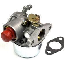 New Carburetor For Tecumseh Go Kart 5 5.5 6 6.5HP OHV HOR Engine Carb US eff