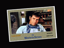 "4""x6"" Magnet Print Photo - ""Laramie"" - Robert Fuller"