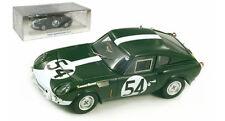 Spark S1414 Triumph Spitfire #54 Le Mans 1965 - Dubois/Piot 1/43 Scale