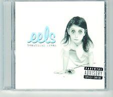 (HJ545) Eels, Beautiful Freak - 1996 CD