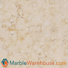 """SUNNY GOLD NATURAL STONE  HONED MARBLE - KITCHEN FLOORING TILE 12""""X12"""""""